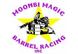 Moonbi Magic Barrel Racing Club
