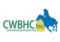 Central West Barrel Horse Club