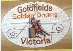 Goldfields Golden Drums