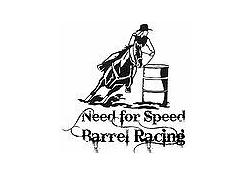 Need For Speed Barrel Racing