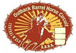 Outback Barrel Horse Circuit