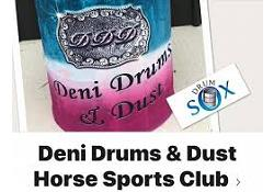 Deni Drums & Dust