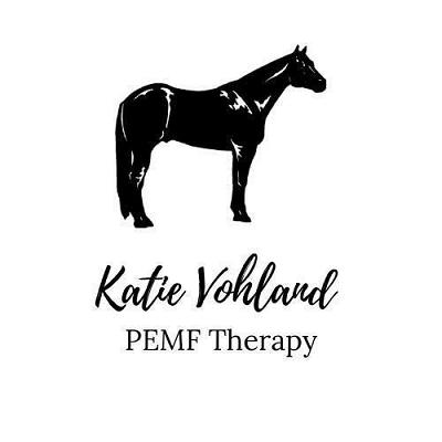 Katie Vohland PEMF Therapy