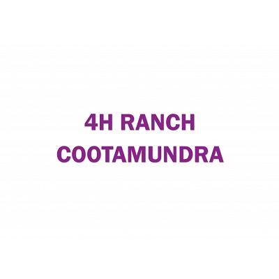4H Ranch