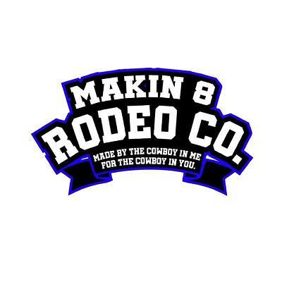 Makin 8 Rodeo Co.