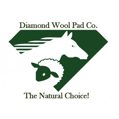 Diamond Wool Pads