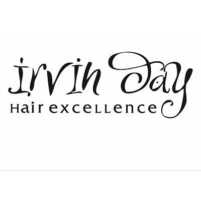 Irvin Day Hair