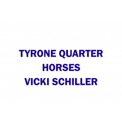 Tyrone Quarter Horses
