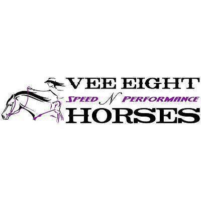 Vee Eight