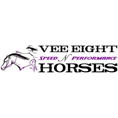 Vee Eight Speed N Performance Horses