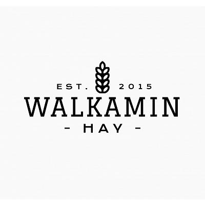Walkamin Hay