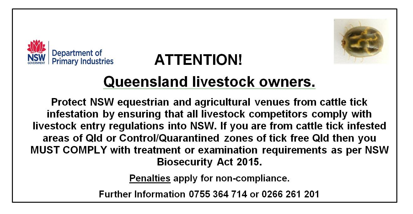 News Australian Barrel Horse Association